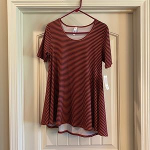 New With Tags, Lularoe Perfect Tee